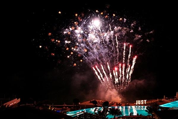 Πραγματοποιηστε ενα θεαματικο γαμο με πυροτεχνηματα  | Noe Fireworks