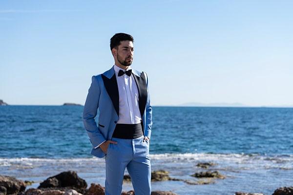 Sartor κοστουμι γαμπρου