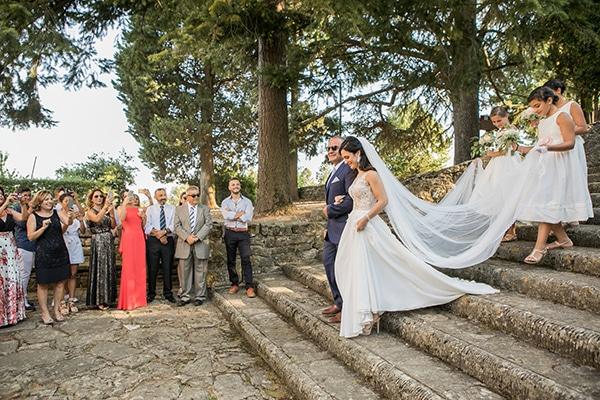 Lily Archontaki Brides