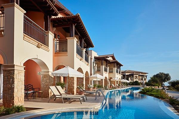 Αξεχαστο honeymoon στην Κυπρο | Aphrodite Hills Hotel