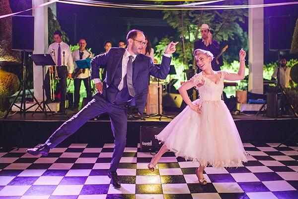 Μοναδικες ιδεες για το dance floor του γαμου σας | S.Y STAGE LTD