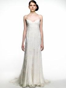 Samantha Sotos – Dessiree's Gown