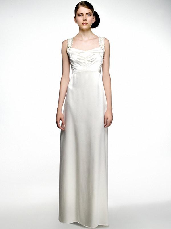 Samantha Sotos – Marie's gown