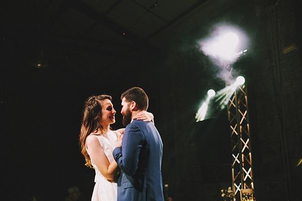 Πολιτικός γάμος την Άνοιξη | Τατιάνα & Γιάννης