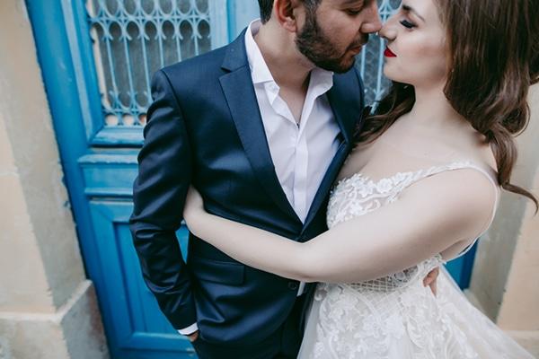 Φθινοπωρινος ρομαντικος γαμος | Δημητρα & Σαββας