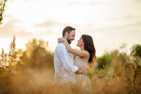 Πανεμορφη prewedding φωτογραφιση στις Σπετσες | Φαιη & Κωστας