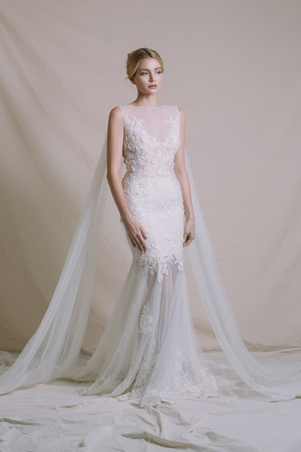 Art De Mariage νυφικο φορεμα