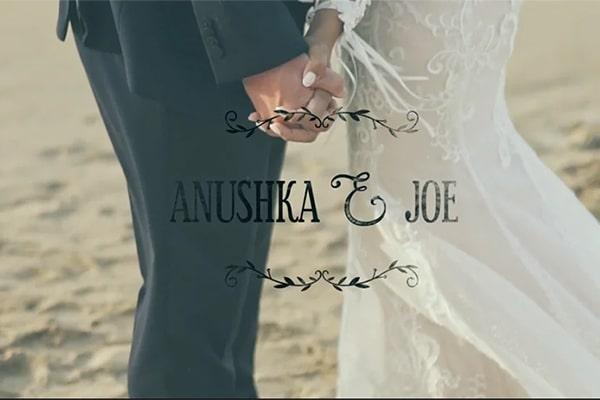 Ομορφο βιντεο elegant γαμου