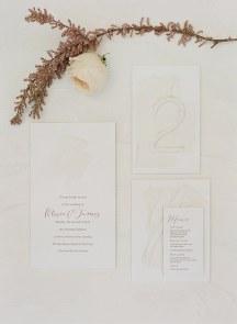 Αριστοκρατικα προσκλητηρια γαμου
