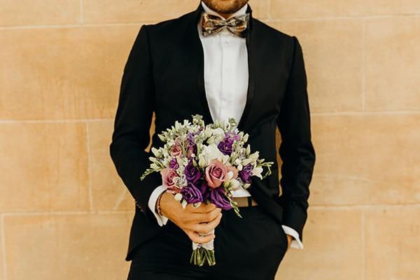 Τα λάθη που πρέπει να αποφύγεις όταν επιλέγεις τα λουλούδια της νυφικής ανθοδέσμης