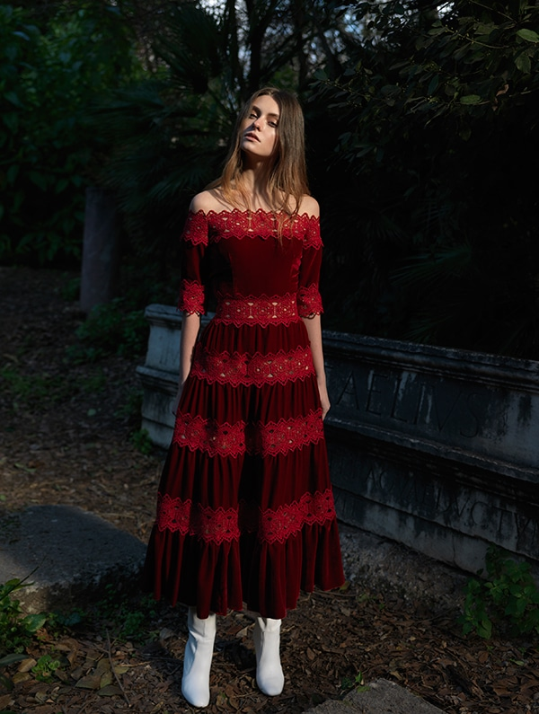 unique-dresses-autumnal-shades-costarellos-pre-fall-collection-2019_18