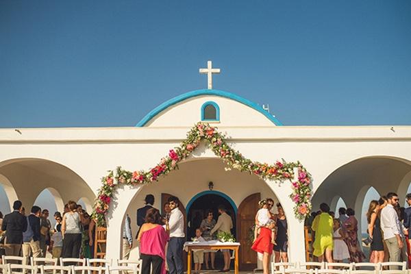 Εκκλησιες για γαμο στα πιο ομορφα μερη στην Κυπρο