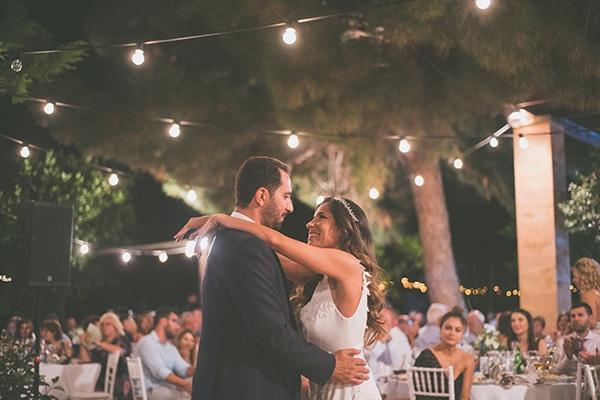Ονειρικός γάμος στη Χίο | Ιωάννα & Κωστής
