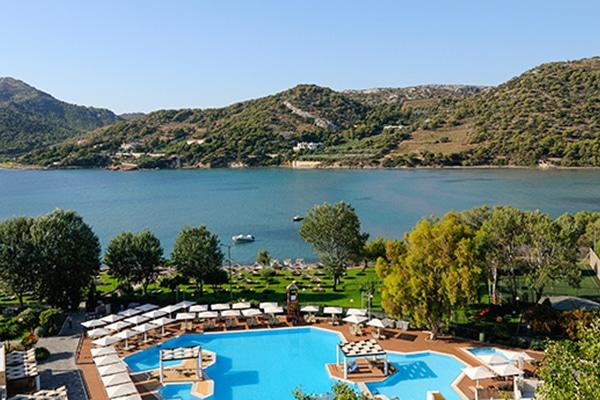 Απολαύστε ένα ονειρικό honeymoon με τον αγαπημένο σας | Dolce Attica Riviera