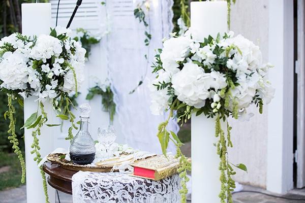 Τα παντα για τις λαμπαδες γαμου