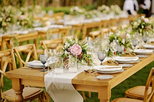 Incredibly beautiful wedding decoration ideas