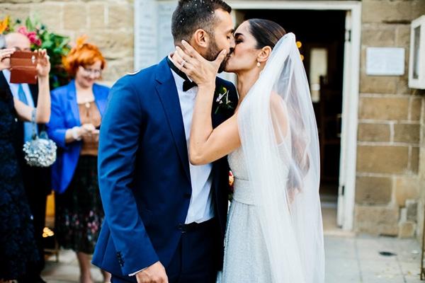 Ομορφο βιντεο γαμου στη Κυπρο | Στεφανη & Αρης