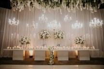 Luxurious διακοσμηση δεξιωσης γαμου