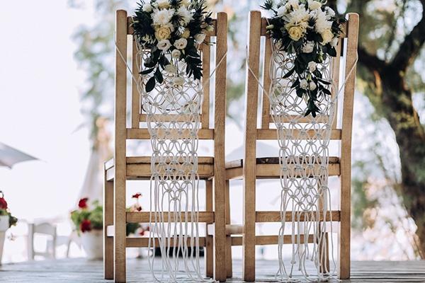 Μοναδικες ιδεες για το γαμο σας
