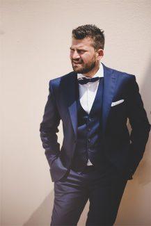 Tailor Italian Wear