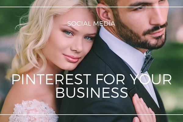 Brides and Pinterest