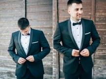 Μαυρο κουστουμι γαμπρου