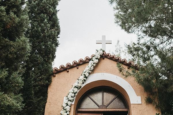 Eκκλησάκι του Αγίου Κωνσταντίνου και Ελένης