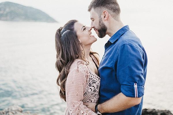 Νησιώτικος γάμος με μπλε και λευκές αποχρώσεις | Αγγελική & Κωνσταντίνος