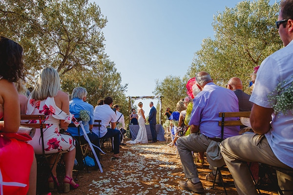 natural rustic wedding Greece-21