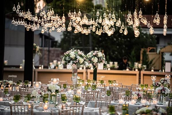 Μοναδικές ιδέες διακόσμησης για εναν ονειρικό γάμο