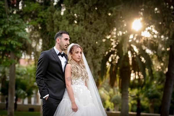 Μοναδικός γάμος με Moroccan style | Μαρία & Στέλιος
