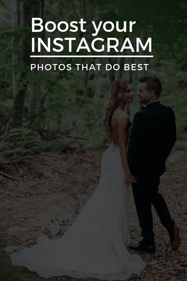 Boost your instagram feed with these photos | Instagram tip #1