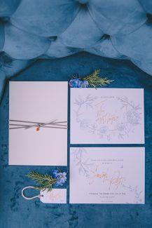 Μοντέρνες προσκλήσεις γάμου