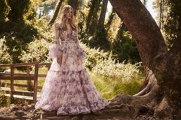 Εντυπωσιακα φορεματα για Ανοιξη/Καλοκαιρι 2019 | Christos Costarellos