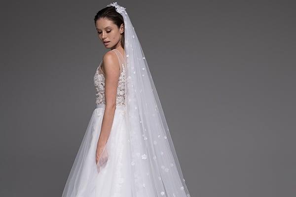 Πανεμορφα νυφικα φορεματα | Renata Marmara
