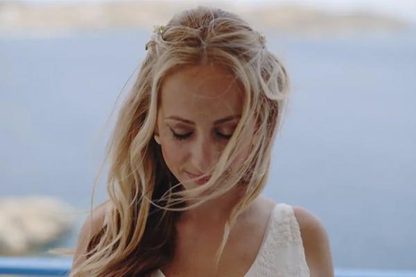 Βιντεο ενος bohemian καλοκαιρινου γαμου