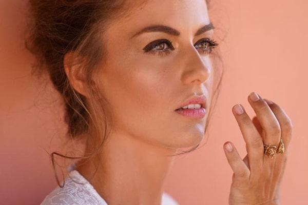 The No-Make up look – Η νεα ταση στο νυφικο μακιγιαζ