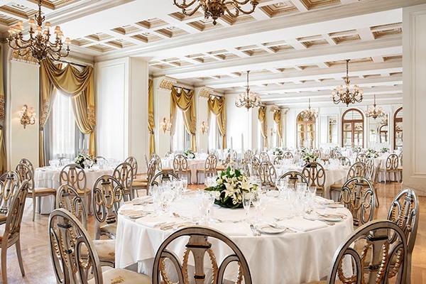 Why you should plan a hotel wedding