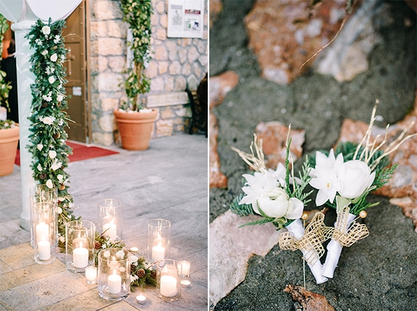 romantic-christmas-wedding-white-gold-green-hues_11A