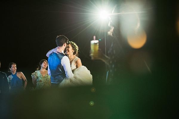 'Ομορφο βίντεο chic country γάμου σε χωριό | Μάρα & Ευριπίδης