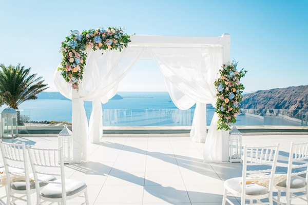 Υπεροχες ιδεες διακοσμησης για έναν παραμυθενιο γαμο