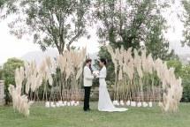 Ιδεες για διακοσμηση του χωρου της δεξιωσης γαμου
