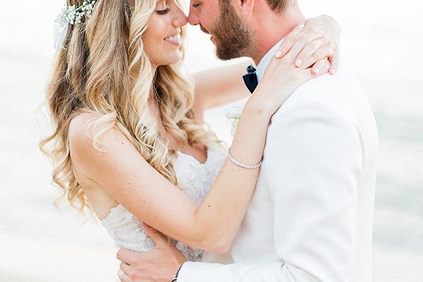 Elegant καλοκαιρινός γάμος στην Kέρκυρα | Στεφανία & Αντώνης