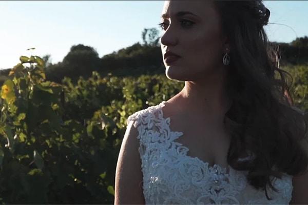 Ρομαντικό βίντεο γάμου στην Κέρκυρα   Σοφία & Σάχιλ
