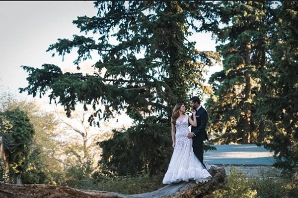 Ρομαντικό video γάμου στη Σαλαμίνα | Κάλμη & Τάσος