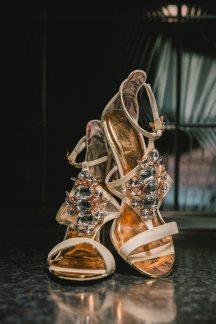 Νυφικα παπουτσια για ενα chic γαμο