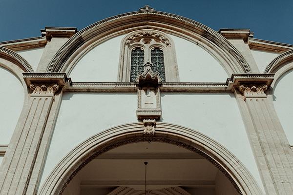 Εκκλησία του Τιμίου Σταυρού