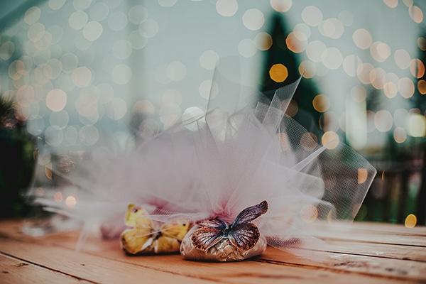 Ρομαντικες μπομπονιερες γαμου