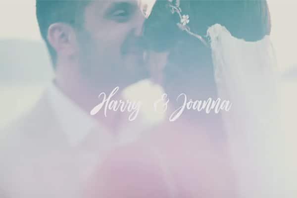 Όμορφο βίντεο γάμου στην Κάλυμνο│ Joanna & Χάρης