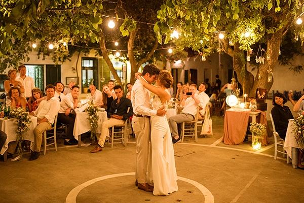 20+1 προτάσεις για τραγούδια πρώτου χορού γάμου